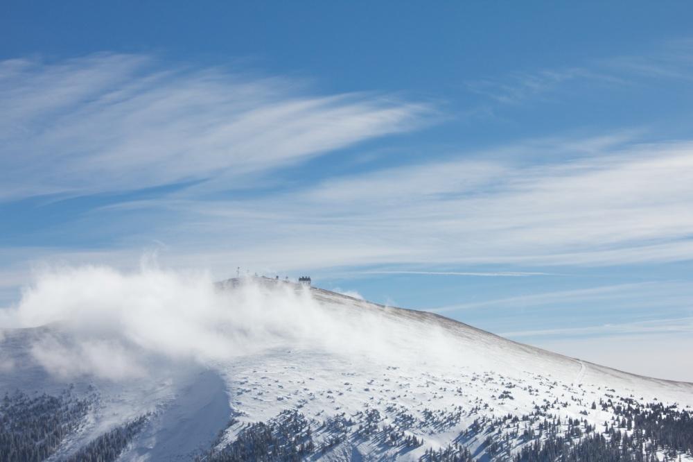 ColoRADo peaks