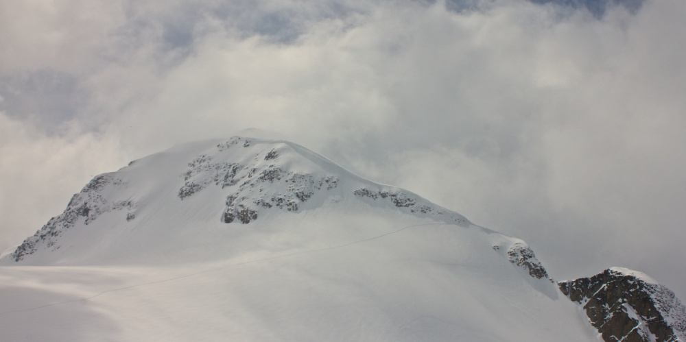 Fat, Angry Cornices