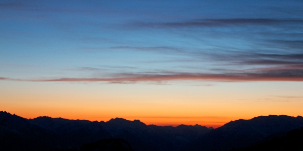 Tantalus Sunset 3