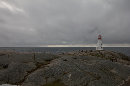 Perhaps the most photographed lighthouse in the world
