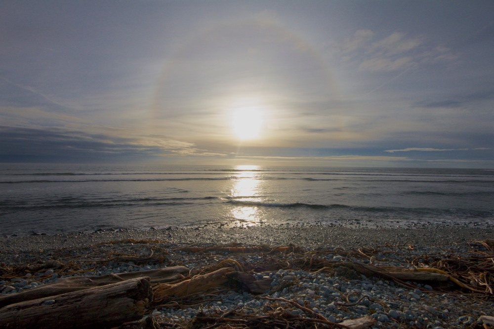 sundog million
