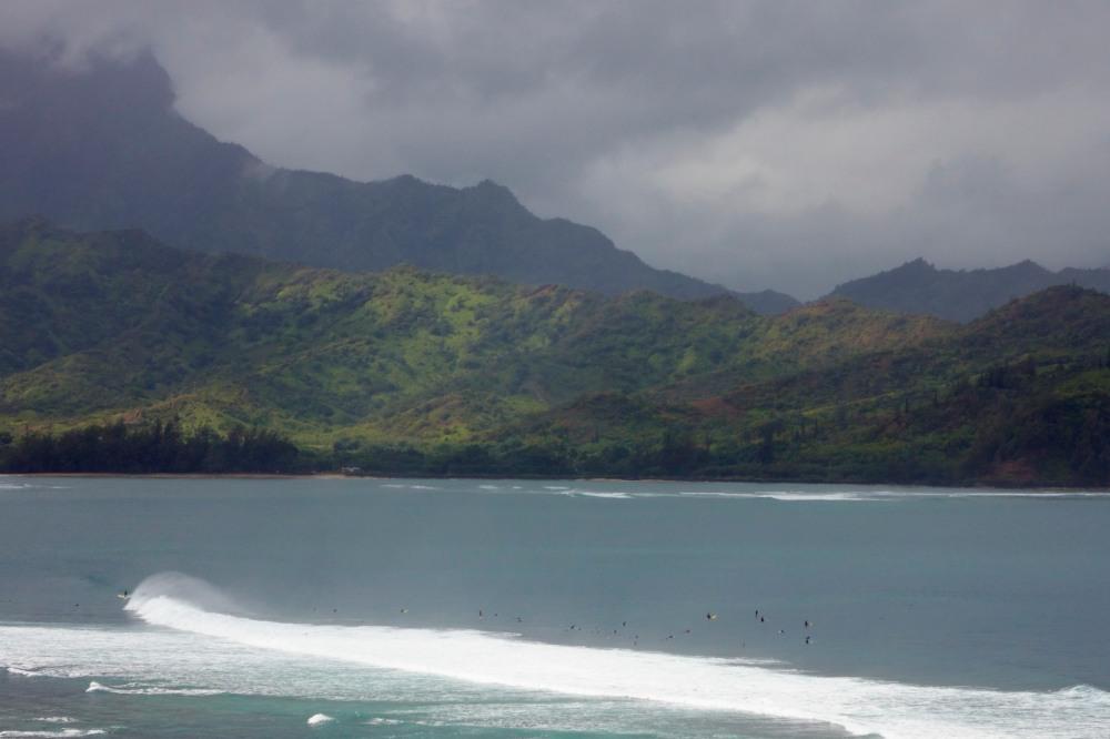 Kauai Dreamin'